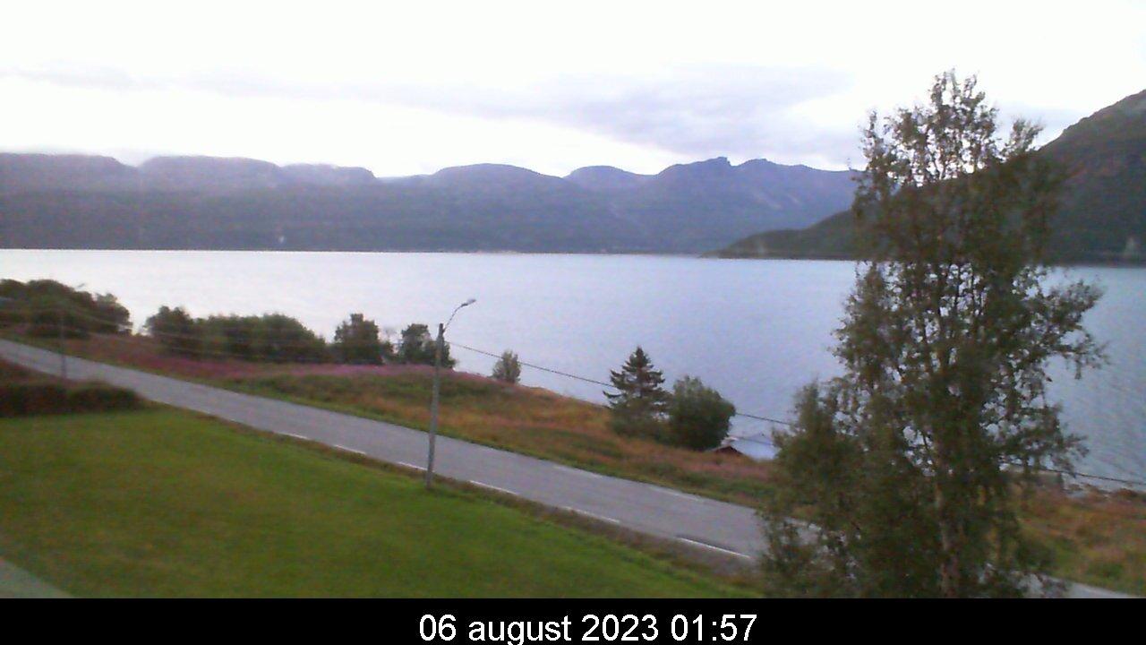 Storfjord - Rasteby